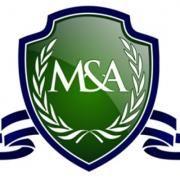 McNulty & Associates logo