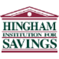 Hingham Institution For Savings logo