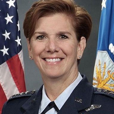 Lori J. Robinson