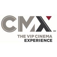 CMX Cinemas logo