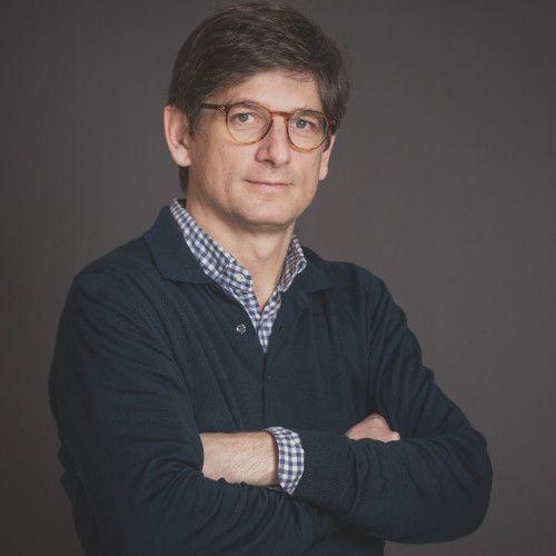 Olivier Remy