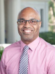 SIAM names Dr. Ron Buckmire VP for Equity, Diversity, and Inclusion