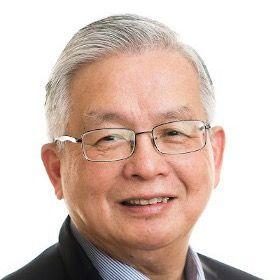 Cary T. Fu