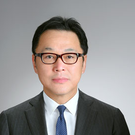 Toru Takeuchi