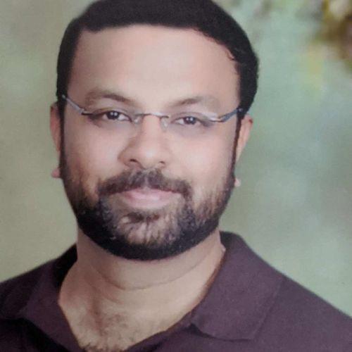 Karthik Anand