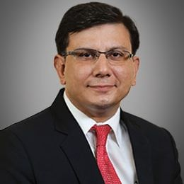 Muhammad Sohail Fakhar