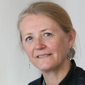Liselotte Larsson