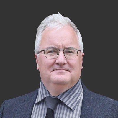 Tim Howkins