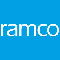 Ramco Systems logo