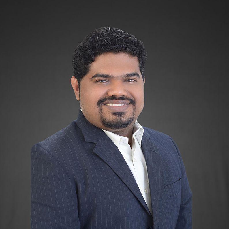 Praveen M. Nair