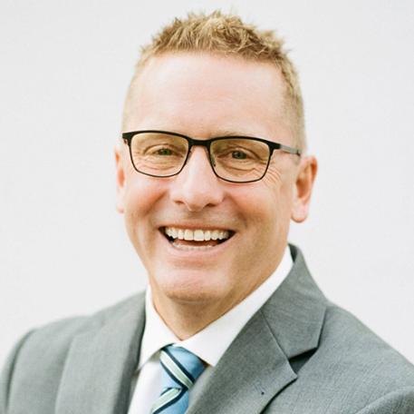 Jeffrey Cotter