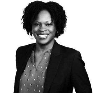 Profile photo of Amber Haggins, Global Director, Diversity, Equity & Inclusion at Prophet