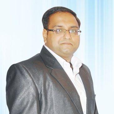 Mahavir Goel