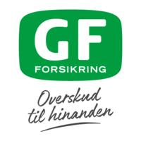 GF Forsikring logo