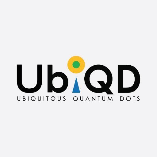 UbiQD logo