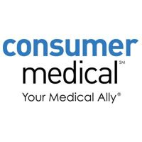 ConsumerMedical logo