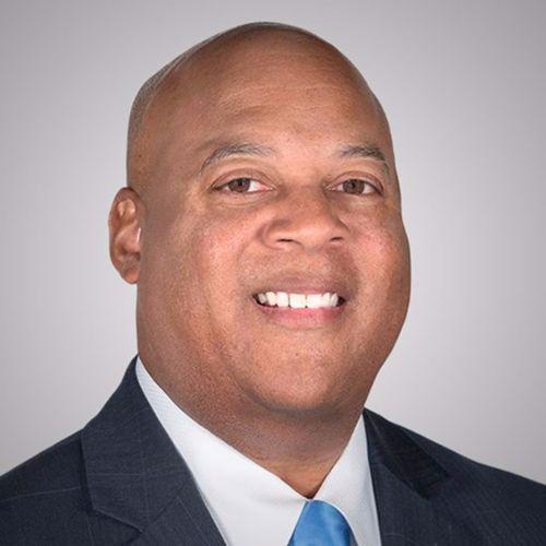 James Ray, Jr.