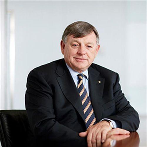 Donald Mcgauchie