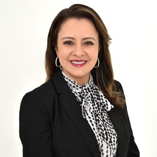 Sylvia Comayagua