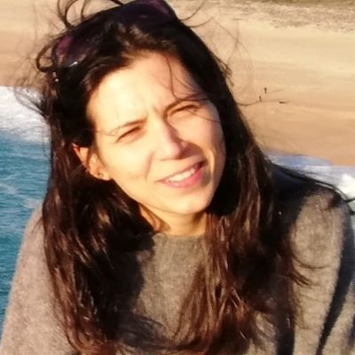 Filipa Lacerda