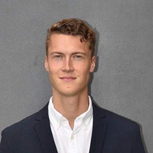 Daniel Tonsen