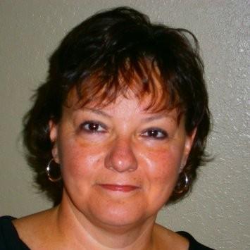 Paula Maxwell