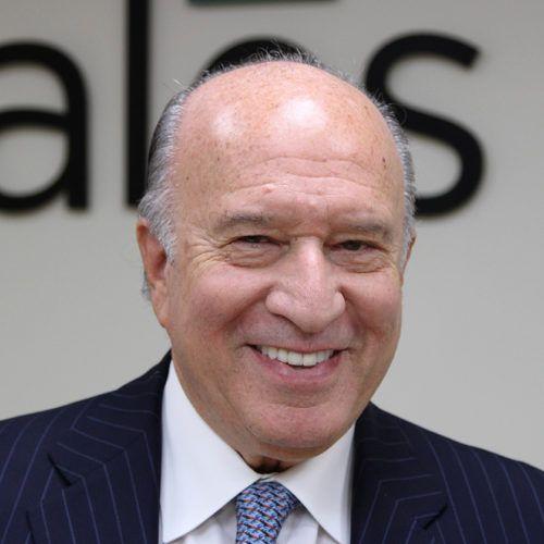 Stephan G. Solomon