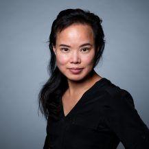 Leanne Hoang