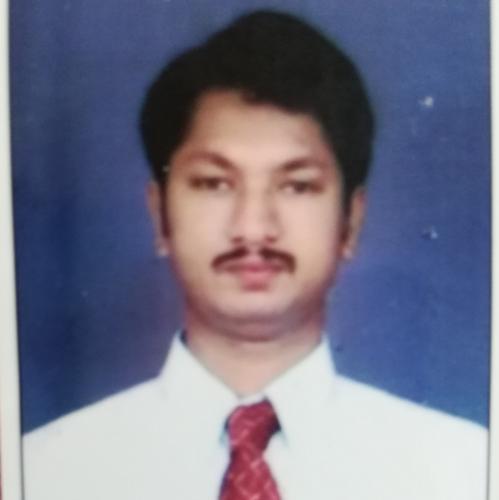 B.J.Praveen Kumar