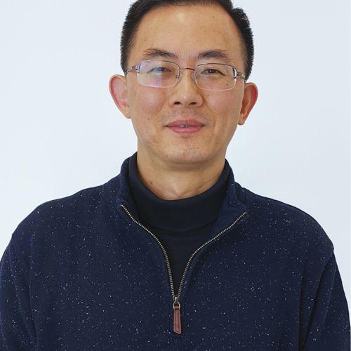 Simon Lu