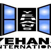 Yehans International Limited logo