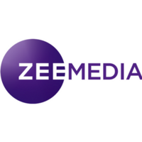 Zee Media logo