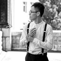 Justin Nguyen Phan