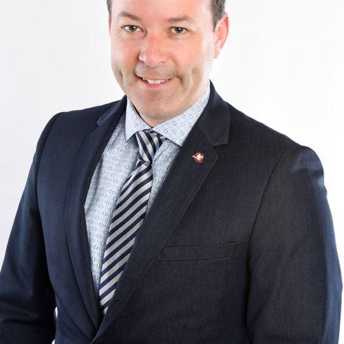 Éric Bouchard