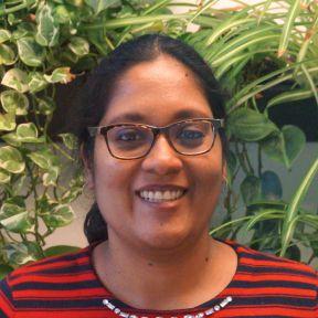 Arthi Vikram