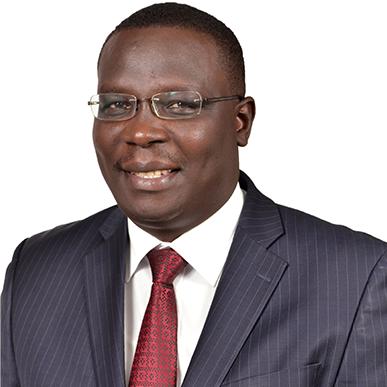 James Obuya Bagaka