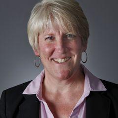 Lorna W. Mattern
