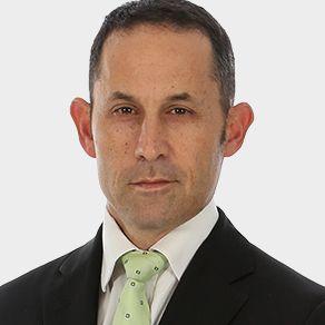 Raymond Berelowitz