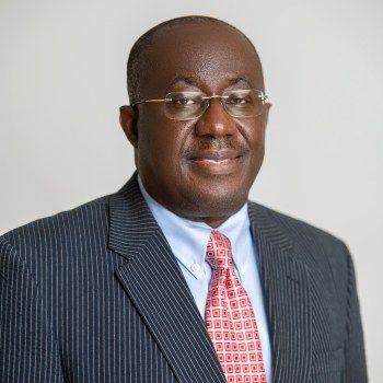 Charles Kwame Asare