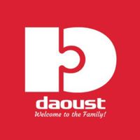 Daoust logo