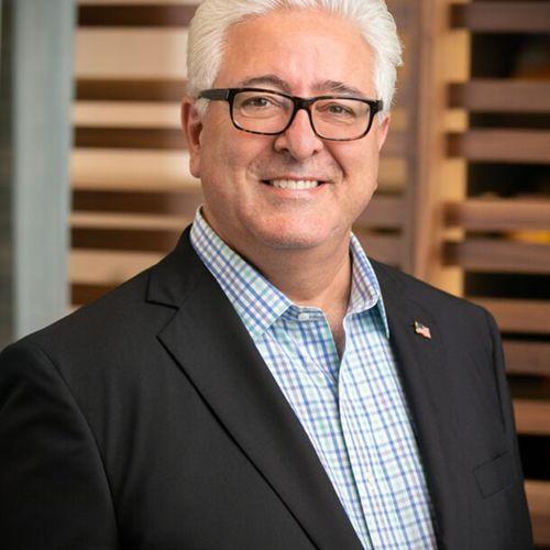Tony Comorat
