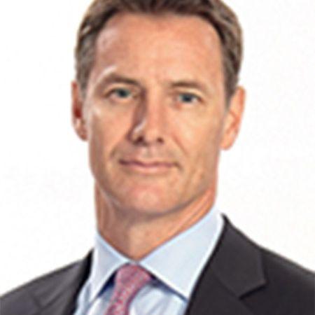 Aaron W. Regent