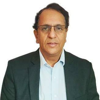 R. Ramaseshan