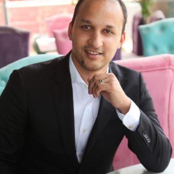 Ahmed Elghatas
