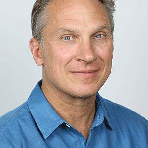 Profile photo of Steve Swoboda, CFO at SpotX