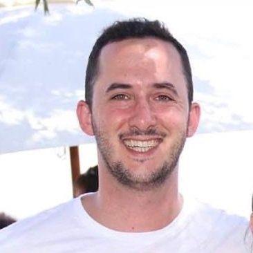 Jonathan Buchen
