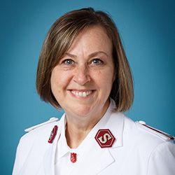 Deborah Bungay