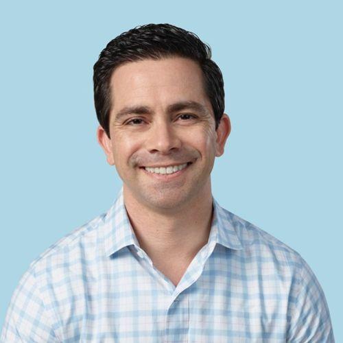 Aaron Zamost
