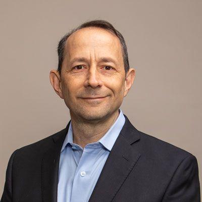 Jeffrey Fleischman