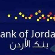 Bank of Jordan logo